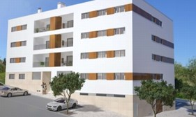 3 Bedroom Apartment Centrally Located