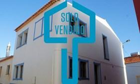 Villa T2 avec T1 annexe situé dans la Costa Vicentina
