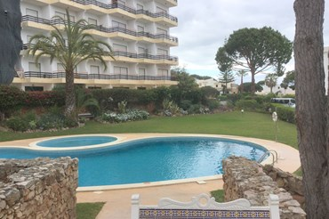 2 BEDROOM APARTMENT FOR SALE IN VILAMOURA