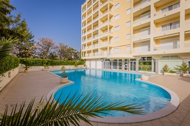 3 Chambres à vendre à Vilamoura Marina