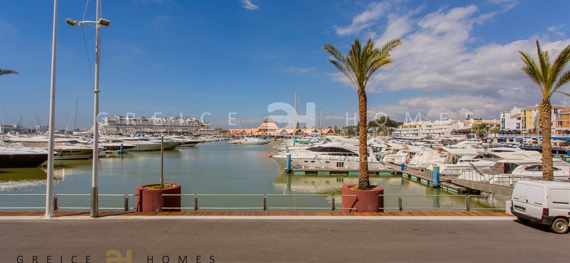 1 BEDROOM APARTMENT FOR HOLIDAYS RENTAL IN VILAMOURA - Greice Homes