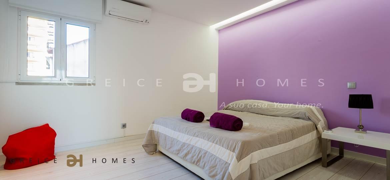FOR SALE 1 BEDROOM APARTMENT IN VILAMOURA MARINA ALGARVE - Greice Homes