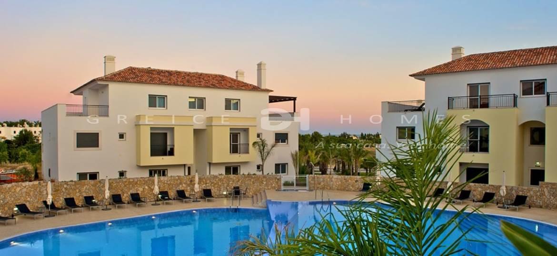 SELL V3 TOWNHOUSE In CABANAS DE TAVIRA - Greice Homes