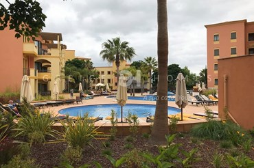 2 BEDROOM APARTMENT FOR SALE AT VICTORIA RESIDENCES IN VILAMOURA