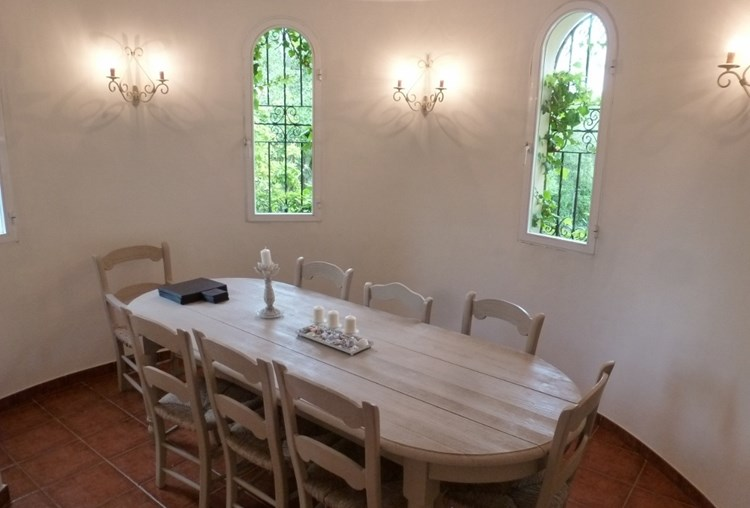 San pedro de alcántara– Beautiful six bedroom villa
