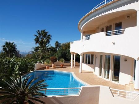 Fabulous Villa with Amazing Sea Views