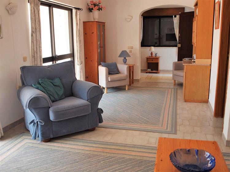 Pretty Villa in a Tranquil Setting