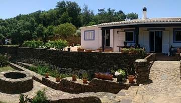 Unique Property with over 2 Ha at 5 km from the Costa Vicentina