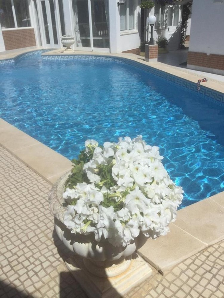 Exceptional Villa for Sale in Sagres