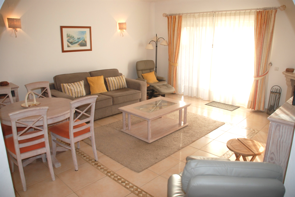 2 Bedroom Fractional Apartment Period 'B' on Golf Resort - Algarve