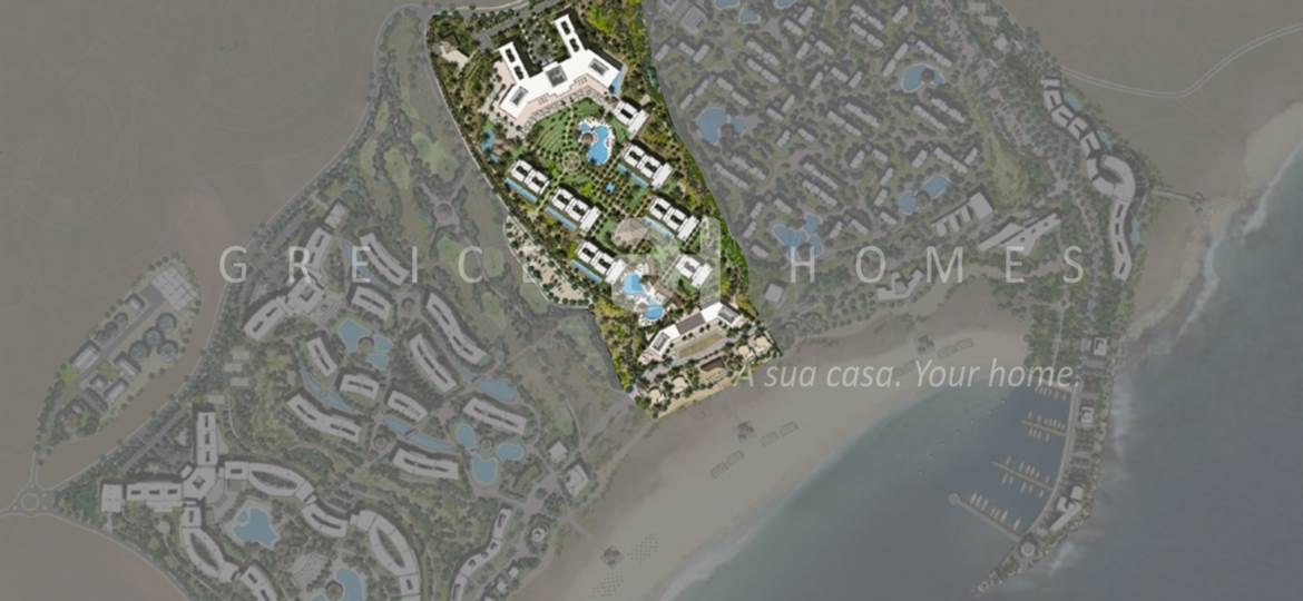 FOR SALE IN A LUXURY RESORT-CABO VERDE! GREAT BUSINESS OPPORTUNITY - Greice Homes