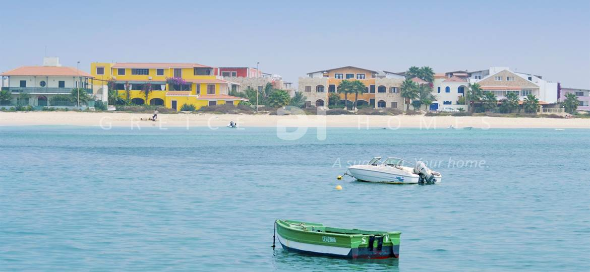 FOR SALE IN RESORT-CABO VERDE! GREAT BUSINESS OPPORTUNITY - Greice Homes