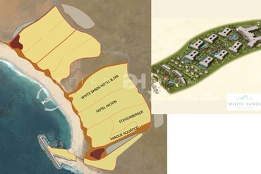FOR SALE IN RESORT-CABO VERDE! GREAT BUSINESS OPPORTUNITY