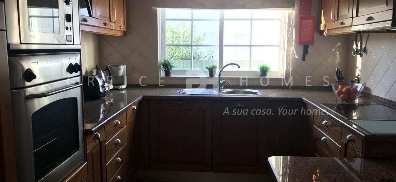 FOR SALE 3 BEDROOM VILLA PLUS 3 IN THE PRESTIGIOUS LOCATION-VILA SOL - Greice Homes