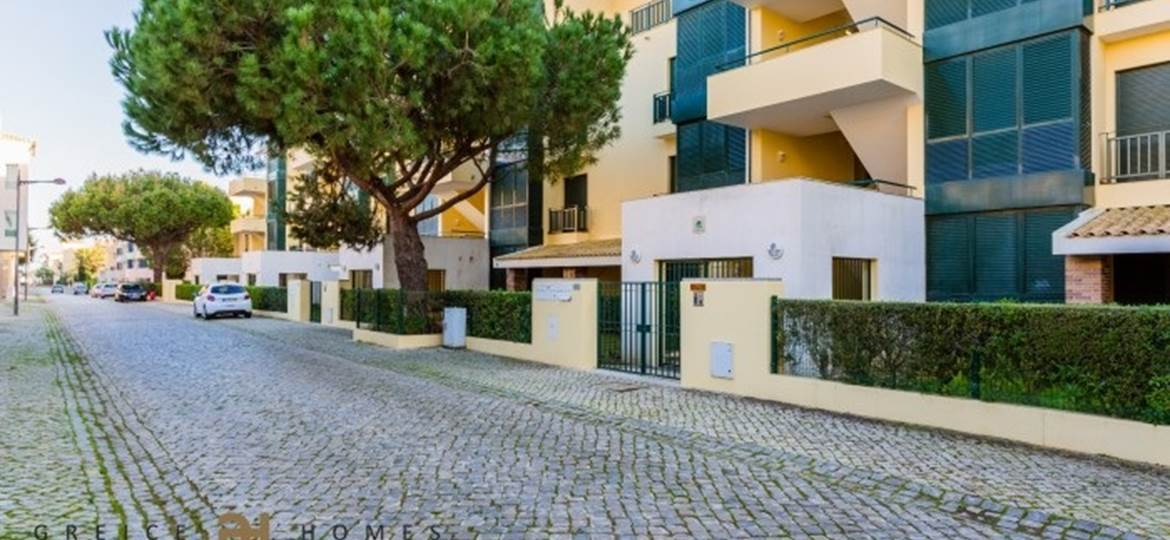 2 BEDROOM APARTMENT FOR RENT IN VILAMOURA - Greice Homes