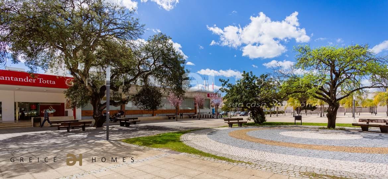 APPARTEMENT AVEC 1 CHAMBRE DANS UN EMPLACEMENT CENTRAL POUR DES VACANCES À VILAMOURA - Greice Homes