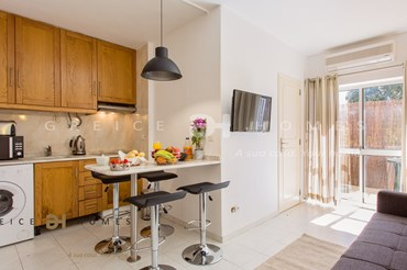 1 BEDROOM APARTMENT FOR HOLIDAYS RENTAL IN CENTRE OF VILAMOURA