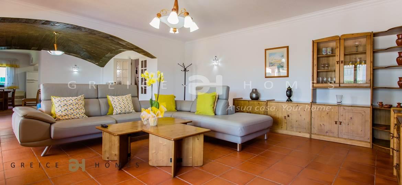 4 BEDROOMS VILLA FOR HOLIDAYS IN VILAMOURA/QUARTEIRA - Greice Homes