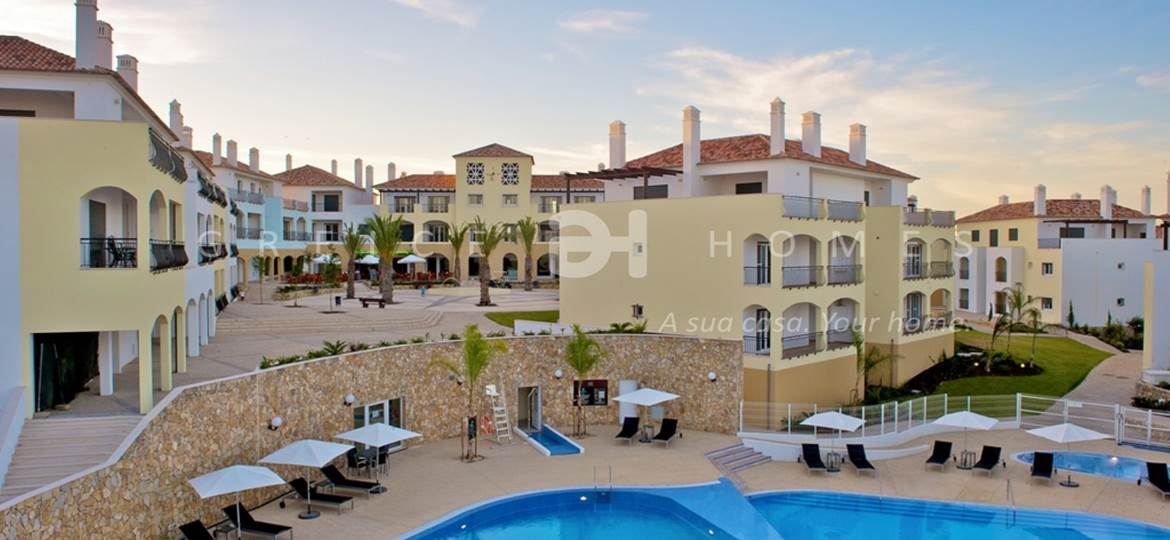 SELL V3 TOWNHOUSE In CABANAS DE TAVIRA - Greice Homes