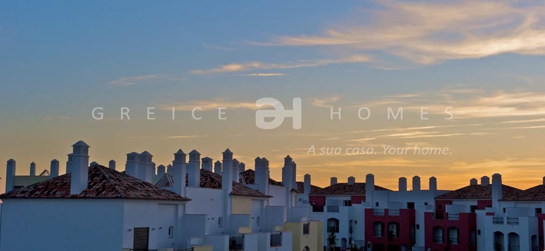 VENDE MORADIA GEMINADA V3 EM CABANAS DE TAVIRA - Greice Homes