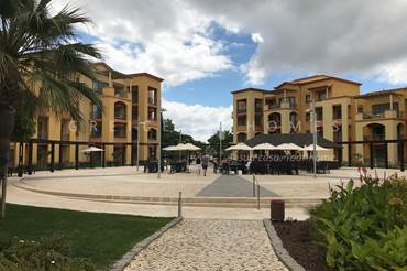 FOR SALE 2 BEDROOM APARTMENT AT VICTORIA RESIDENCES IN VILAMOURA