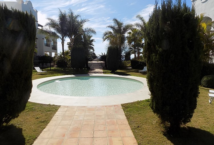 Puerto Banus – Modern and luxurious two bedroom apartment