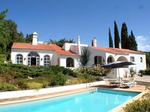Vacker 4 sovrum Quinta stil Villa