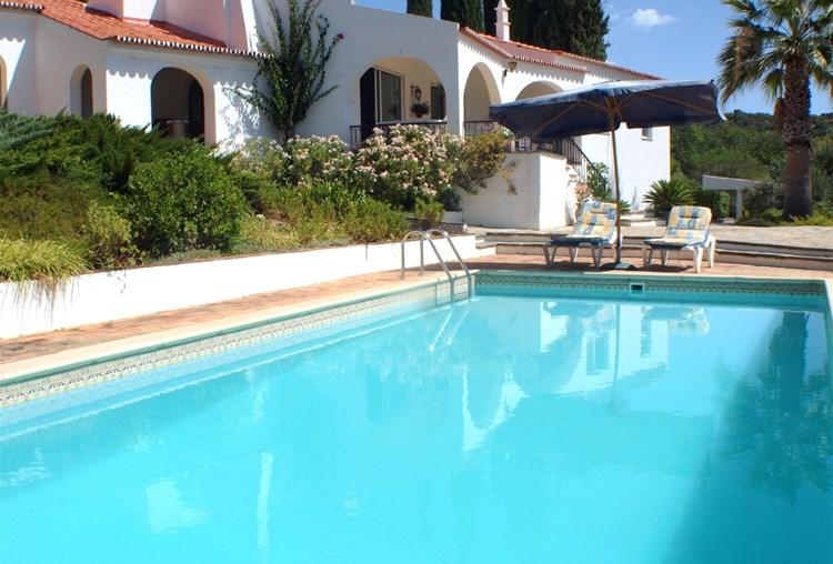 Prachtige Quinta stijl Villa met 4 slaapkamers