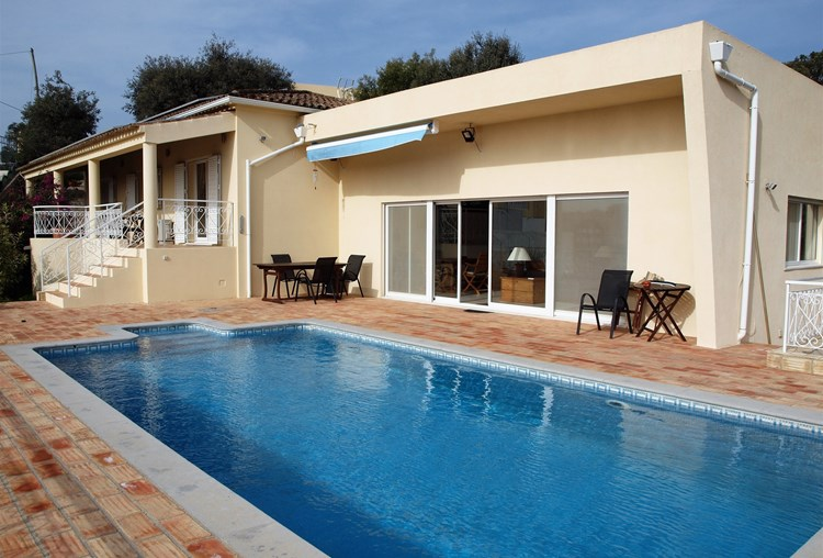 Villa for Sale Traditional Sao Bras de Alportel Swimming Pool