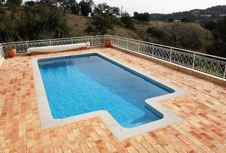 Villa for Sale Traditional Sao Bras de Alportel Swimming Pool Terrace