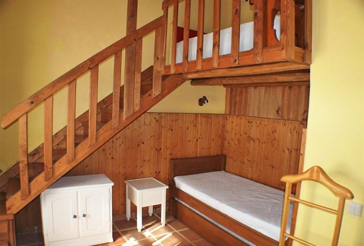 Farmhouse for Sale Restored Pederne Guest Suite Annex