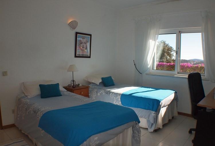 Villa for Sale Sao Bras de Alportel Bedroom