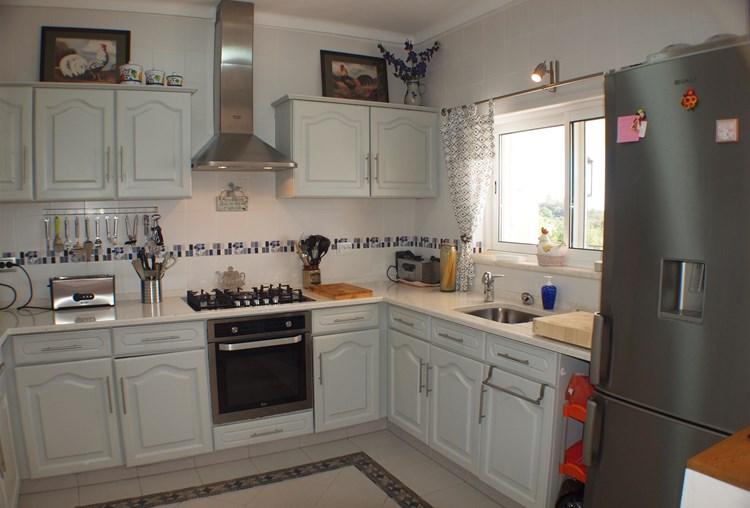 Villa for Sale Sao Bras de Alportel Kitchen