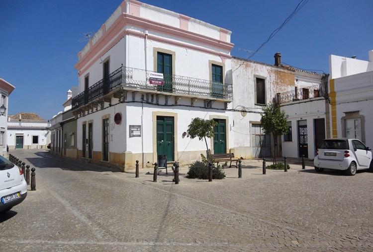 Townhouse for Sale Sao Bras de Alportel Renovated