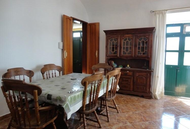Townhouse for Sale Sao Bras de Alportel Renovated Dining