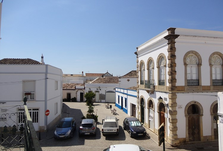 Townhouse for Sale Sao Bras de Alportel View Renovated