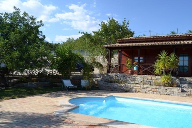 Traditional Villa for Sale Sao Bras de Alportel Annex Swimming Pool