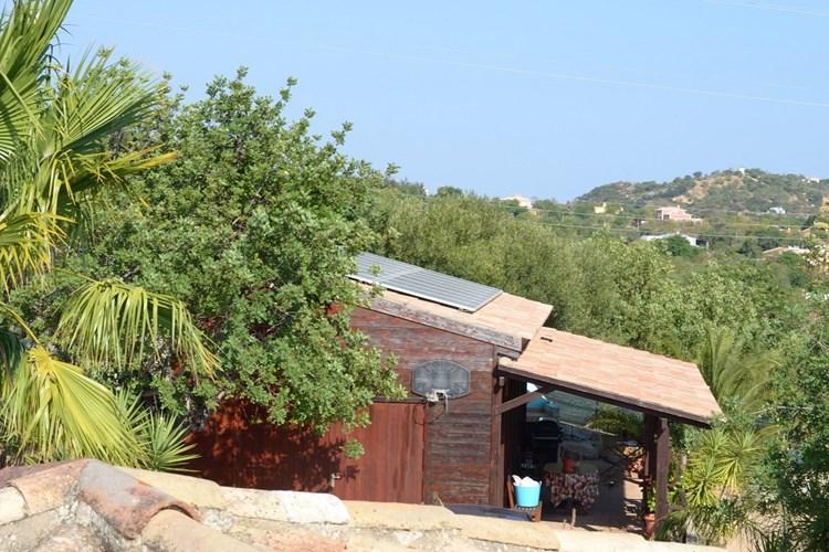 Traditional Villa for Sale Sao Bras de Alportel View Annex