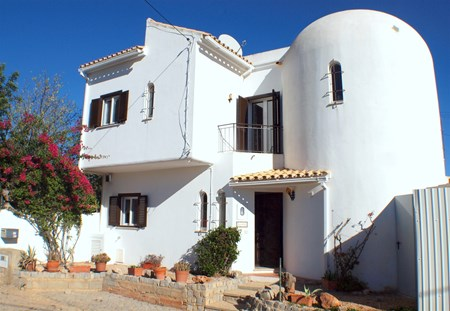Charming Villa with Lovely Sea Views
