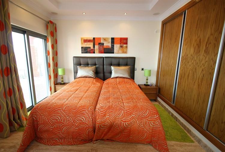 Villa for Sale Modern Sao Bras de Alportel Bedroom