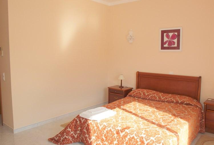 Villa for Sale Almancil Bedroom