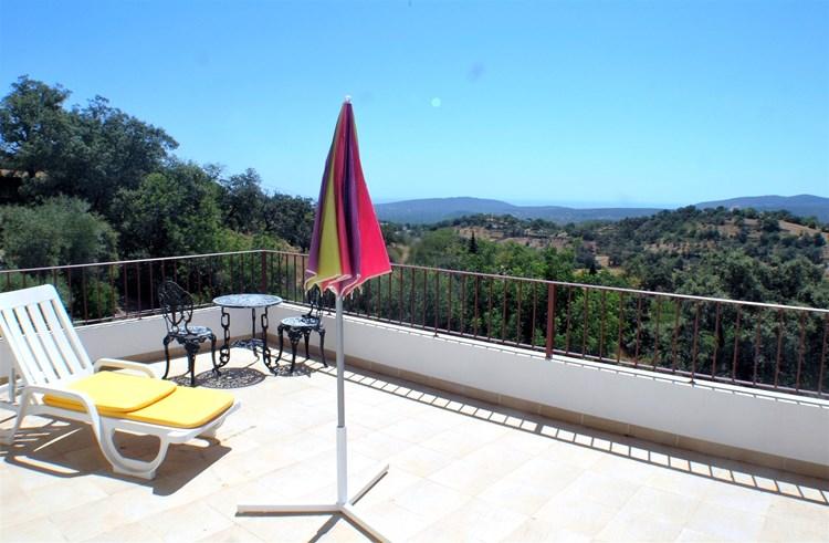 4 Bedroom Villa with Country & Ocean Views