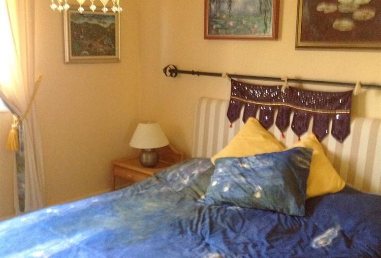 Villa im maurischen Stil mit fantastischen Meerblick