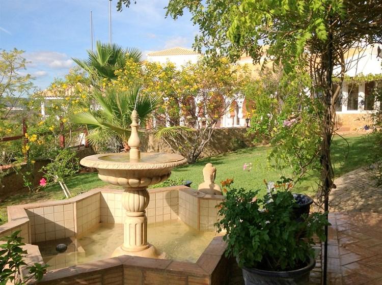Moorish Style Villa with Fabulous Sea Views