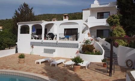 Vacker Villa & Annex med havsutsikt