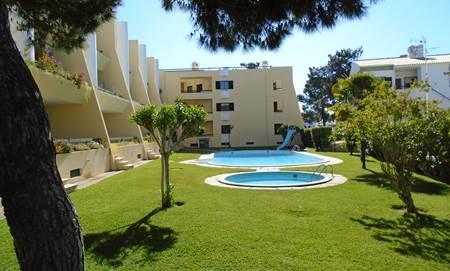 Opoortunidade Exclusiva! Apartamento T2 R-C Alto com piscina em Vilamoura