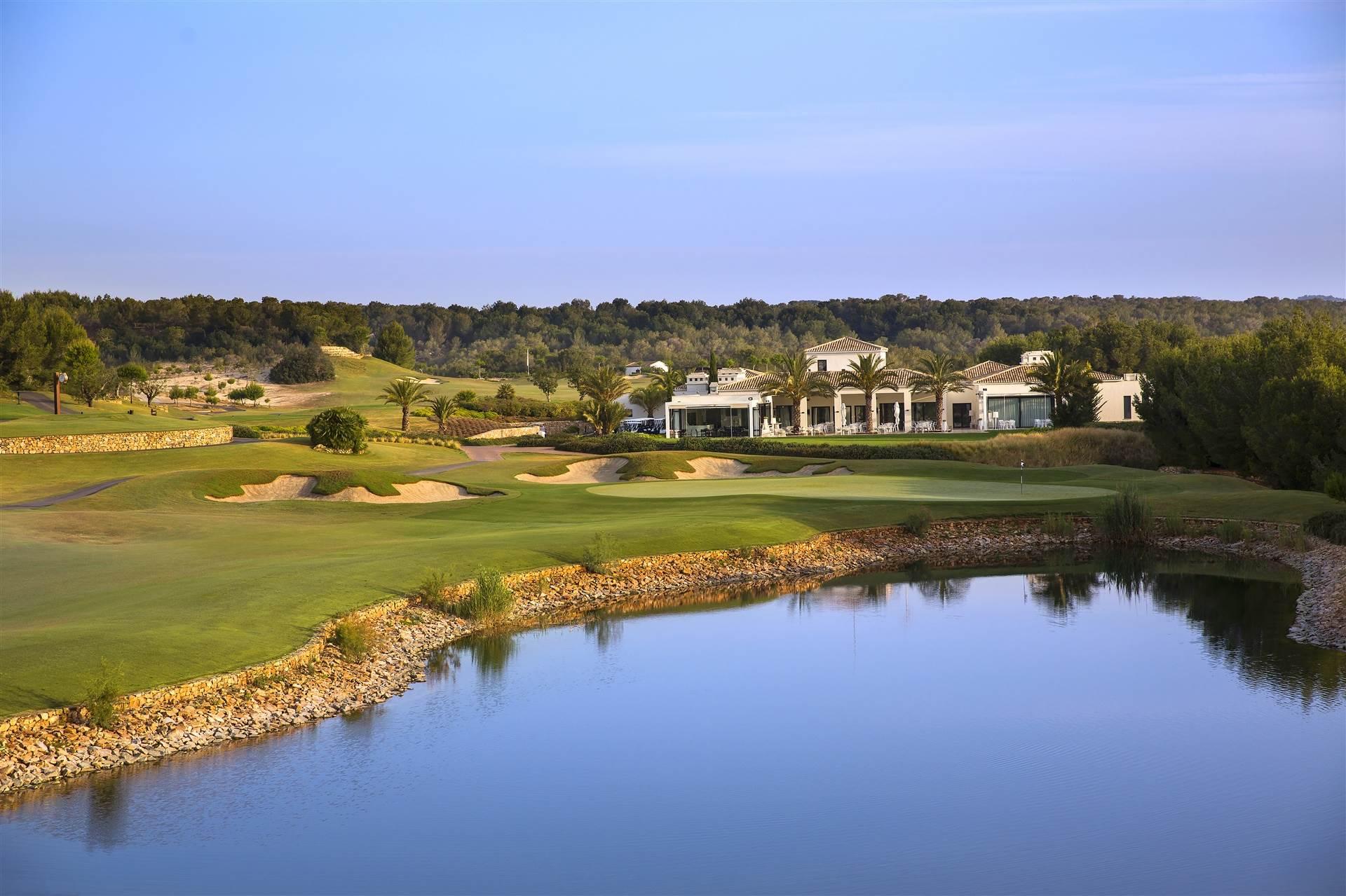 Las Colinas Golf and Country Club